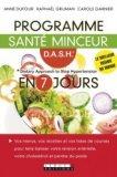 Programme santé D.A.S.H en 7 jours