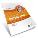 Profession ostéopathe