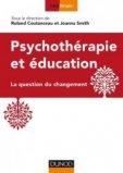 Psychoth�rapie et �ducation