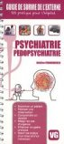 Psychiatrie pédopsychiatrie