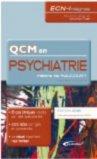 QCM en psychiatrie