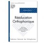Réeduccation orthophonique N° 265 - L'autisme - Volume 1