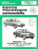 Renault '11' et Renault '9' 1721 cm3