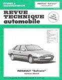 Renault ''Safrane''