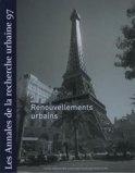 Renouvellements urbains