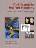 Risk Factors in Implant Dentistry