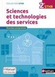 Sciences et technologies des services 2e STHR
