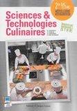 Sciences et technologies culinaires 2de Bac Techno STHR (2015) - Pochette élève
