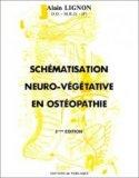 Schématisation neuro-végétative en ostéopathie