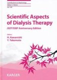Scientific Aspects of Dialysis Therapy