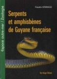 Serpents et amphisb�nes de Guyane fran�aise