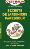 Secrets de jardinier paresseux