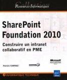 SharePoint Foundation 2010