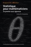Statistique pour mathématiciens