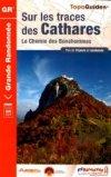 Sur les traces des Cathares - Le Chemin des Bonshommes