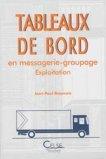 Tableaux de bord en Messagerie Groupage