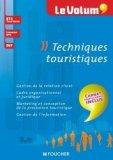 Techniques touristiques