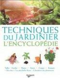 Techniques du jardinier