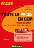 Toute la paces en QCM - Tronc commun