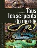 Tous les serpents du monde