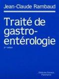 Traité de gastro-entérologie