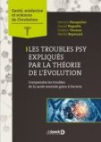 Troubles psy expliqués par la théorie de l'évolution
