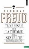 Trois essais sur la th�orie de la sexualit�