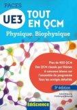 UE3 Tout en QCM - PACES
