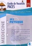 UE3 Physique