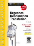 Urgences R�animation Transfusion