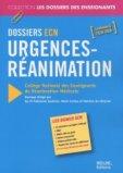 Urgences-Réanimation Dossiers ECN - conforme à l'ECN 2010