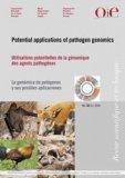 Utilisations potentielles de la génomique des agents pathogènes Revue scientifique et technique