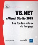 VB.NET et Visual Studio 2015