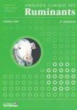 Virologie clinique des ruminants