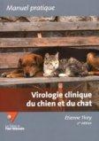 Virologie clinique du chien et du chat