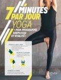Yoga « Mon programme souplesse et vitalité »
