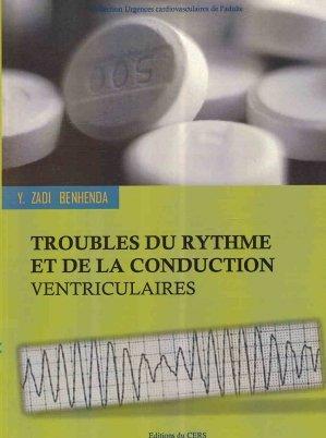 Troubles du rythme et de la conduction ventriculaires - Yamina ...