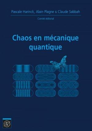 Chaos En M U00e9canique Quantique  Journ U00e9es Math U00e9matiques X