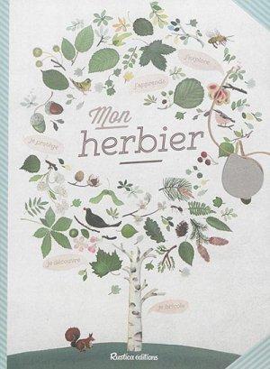 mon herbier mon guide botanique et mon carnet pour collectionner les feuilles anna emilia. Black Bedroom Furniture Sets. Home Design Ideas