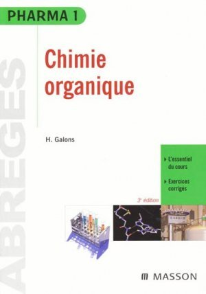 abrege de chimie organique