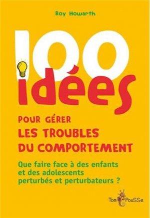 100 id es pour g rer les troubles du comportement que faire face des enfants et des - Trouble du sommeil que faire ...