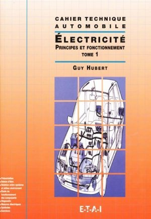 lectricit principes et fonctionnement tome 1 guy. Black Bedroom Furniture Sets. Home Design Ideas