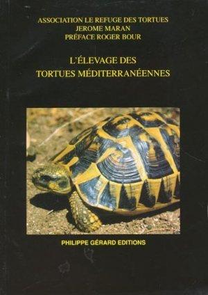 elevage tortues
